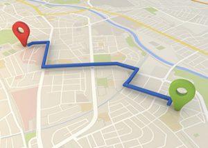 GPS ile Konum İzleme ve Telefon Takip