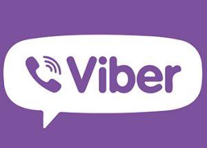 Viber Dinleme ve Kaydetme Programı